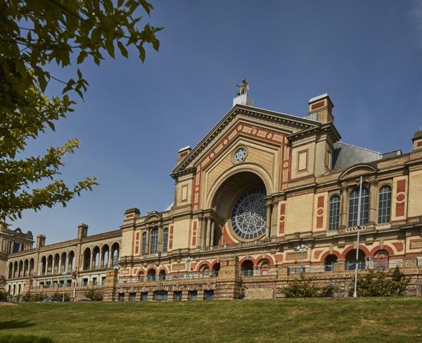 Covid-19-alexandra-palace