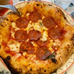 Nightingale pizza