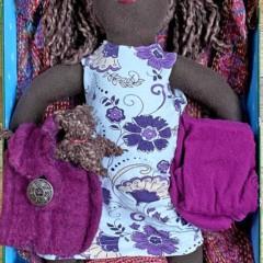 dolls of life Branwen