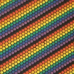 filipa - tile and acrylics