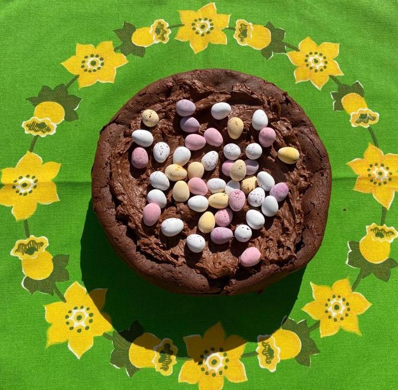 Antonia cake